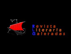 Logo Revista Literaria Galeradas