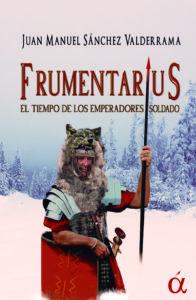 Imagen libro Frumentarius