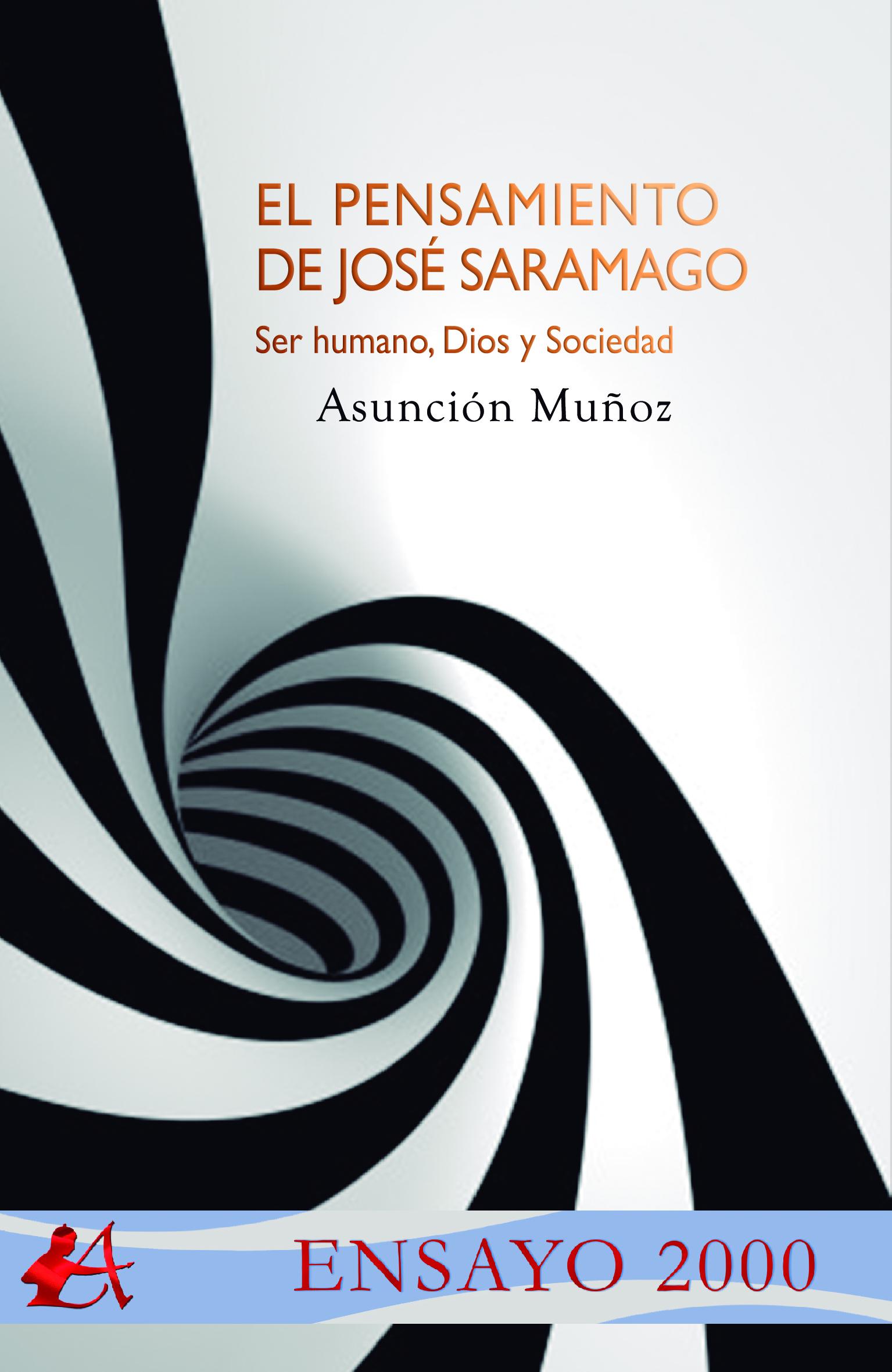 Grupoes editoriales españoles. Libro sobre Saramago