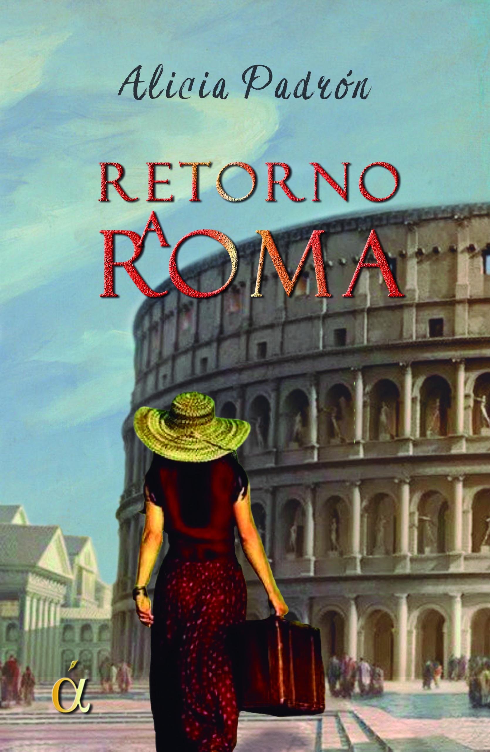 Grupos editoriales españoles. Libro sobre Roma