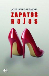 Libro Zapatos rojos