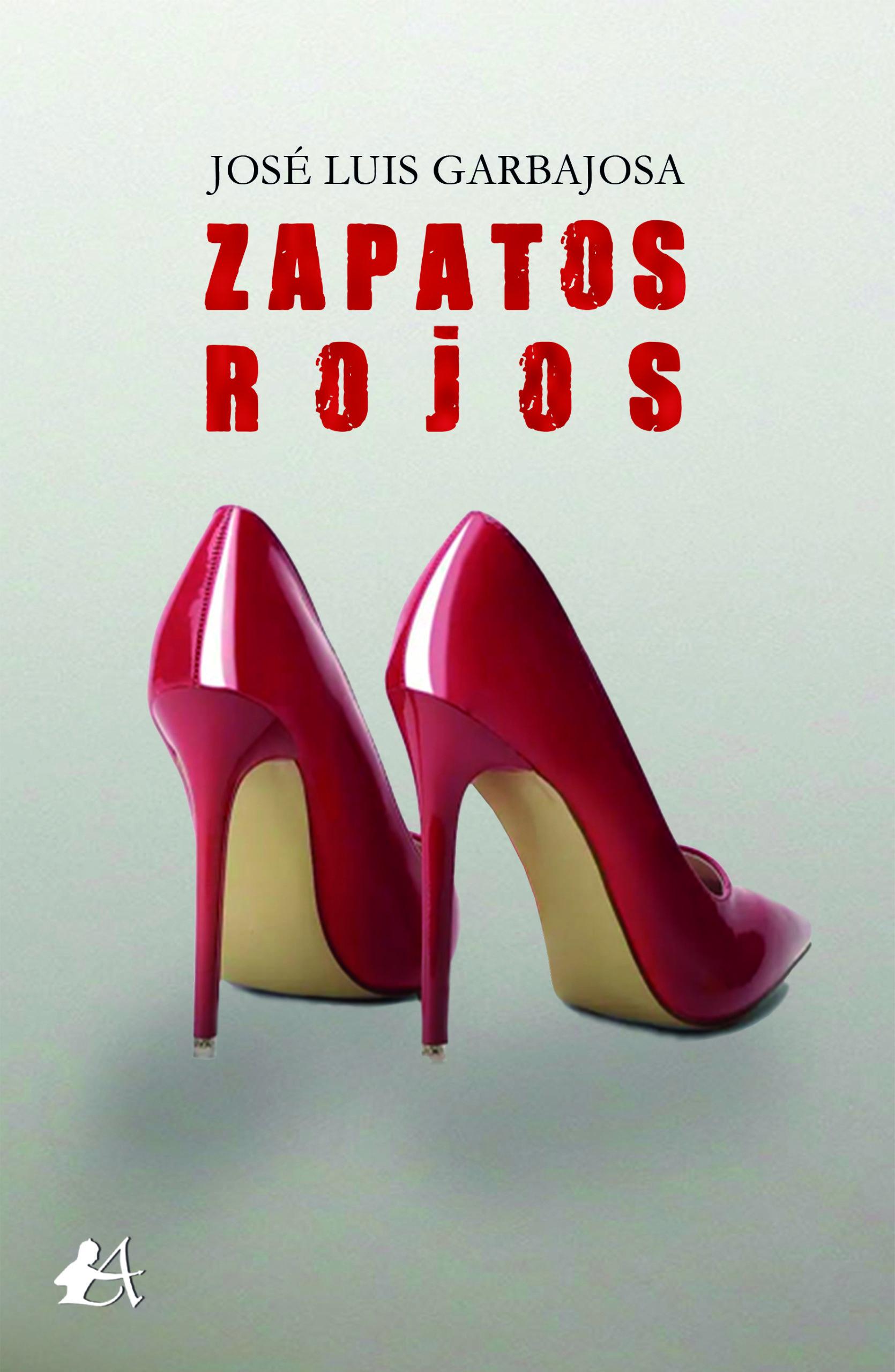 Grupos editoriales españoles. Libro Zapatos Rojos