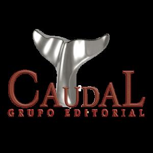 Logo Grupo Editorial Caudal