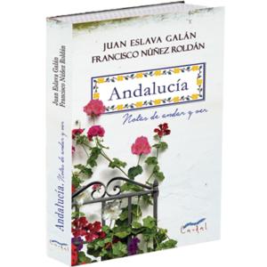 libro Andalucía de Juan Eslava Galán