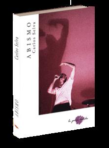 Portada libro Abismo de Carlos Selva