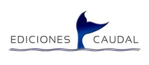Logo Ediciones Caudal