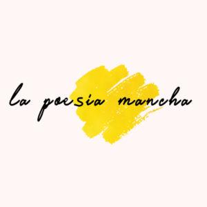 Logo La poesía mancha