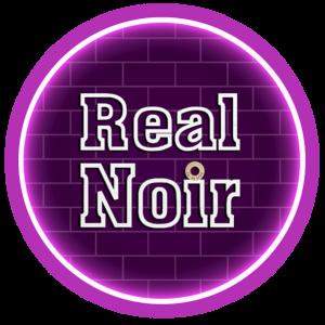 Logo Ediciones Real Noir